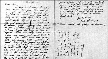 Údajný deník Jacka Rozparovače
